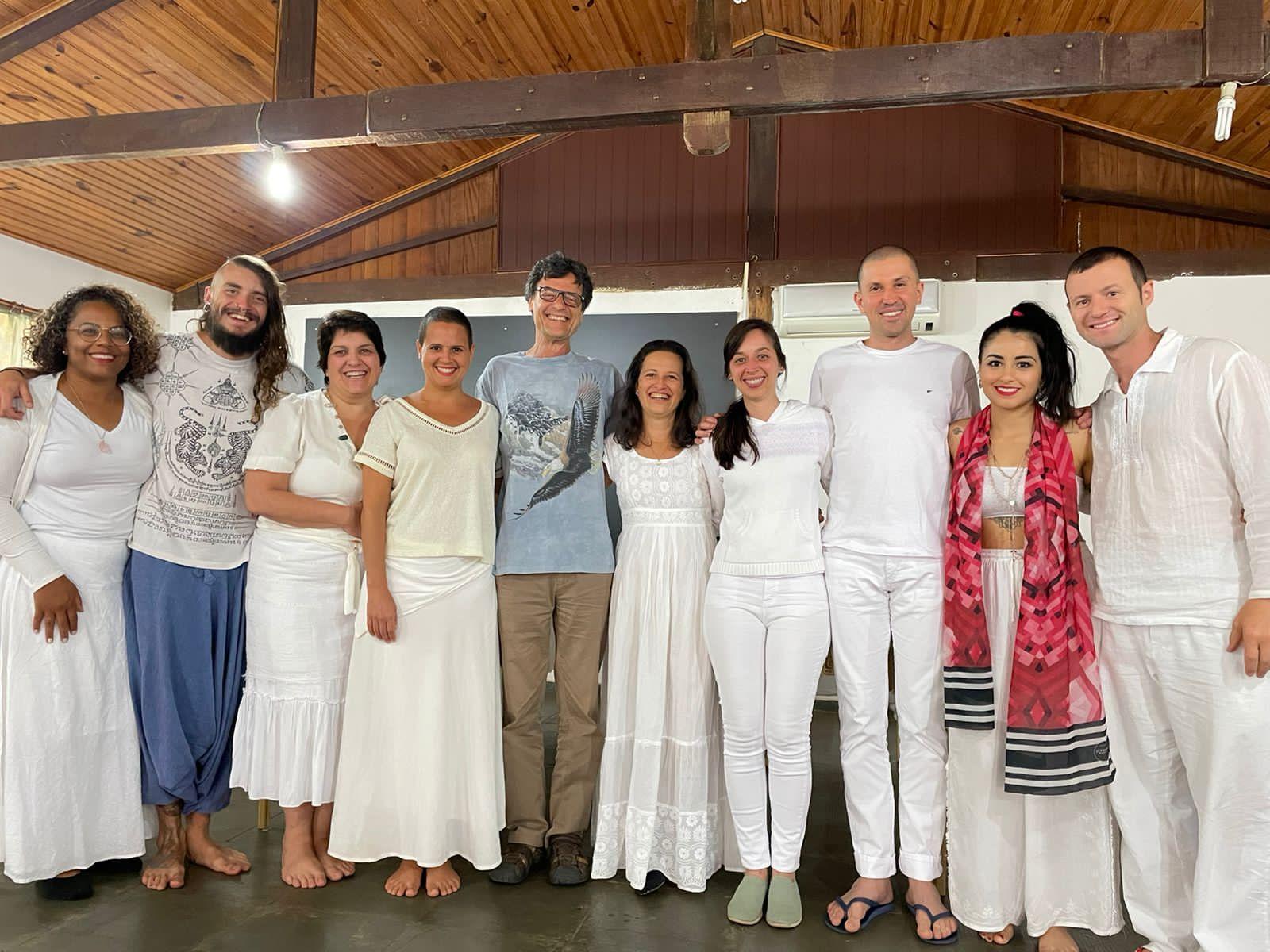 Minha experiência com o Curso Básico de Frequências de Brilho em Brasília, agosto de 2021 – Por Miklos Burger
