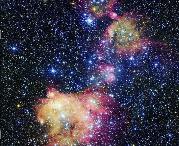 O que é Frequências de Brilho?